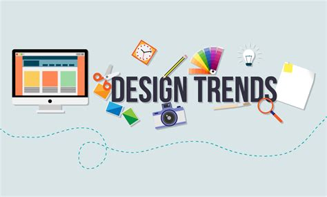 7 design trends from the last year with infographic 7 graphic design trends for 2017 kwik computing limited
