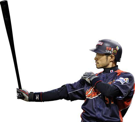 Ichiro Suzuki Team Do Successful Always Try New Things And Take Risks