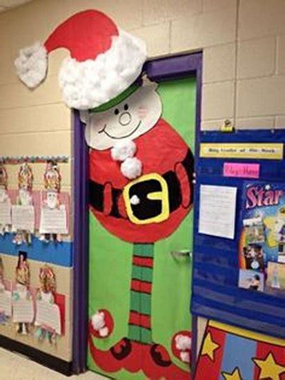 Santa Door by Craftionary