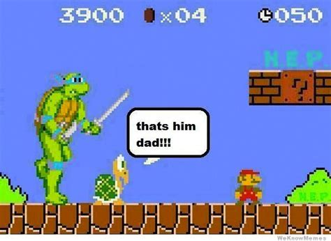 Ninja Turtle Meme - 8 most rad teenage mutant ninja turtles memes comediva