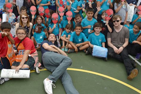 West Hialeah Gardens Elementary by In Give Back For Be Amazing Miami Zimbio