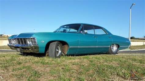 1967 chevy impala price 1967 chevy impala 4dr hardtop