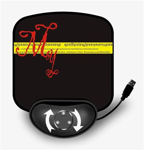 Usb Heated Mice Oh Yes by China Usb Mouse Pad 7000 China