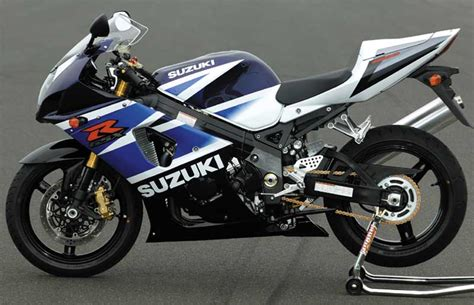 2003 Suzuki Gsx R1000 2003 Suzuki Gsx R1000 Ride Review Motorcyclist