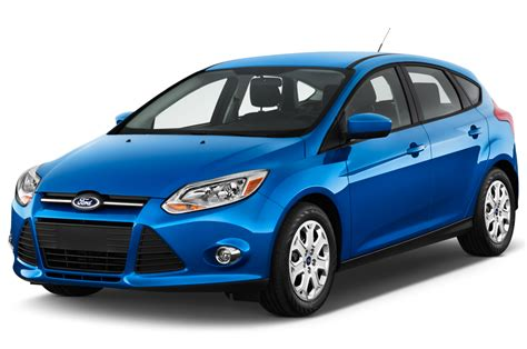 Ford Focus by 2014 Ford Focus Bev Reviews And Rating Motor Trend