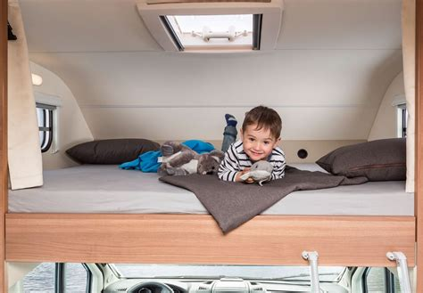 overhead bed bunk cers vista plus 4 berth cer vehicle information
