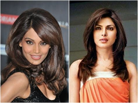bollywood actress with square face shape bollywood actress face shapes customize haircut rachael