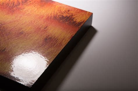 Which Is Better Glossy Or Matte Lamination - lamination chromasheen