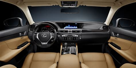 2013 lexus gs350 review car reviews and news at