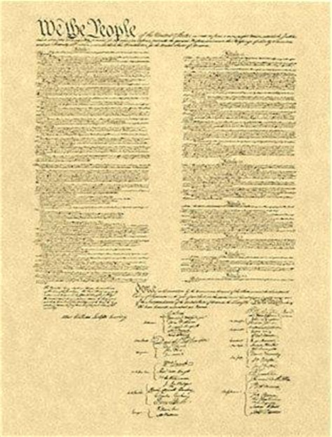 printable original us constitution best photos of u s constitution picture copy u s