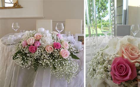 fiori fucsia matrimonio matrimonio nelle sfumature rosa e fucsia