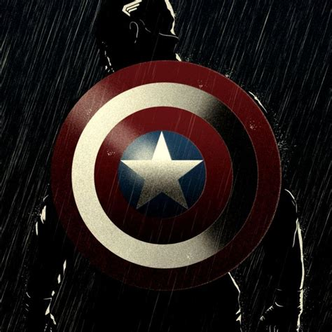 wallpaper captain america for android captain america logo wallpapers wallpaper cave