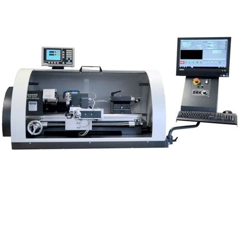 Benchtop And Mini Lathe Systems Mda Precision