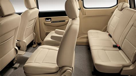 Tavera 7 Seater Interior by Chevrolet Enjoy Mpv Interior Photo Gallery Chevrolet India