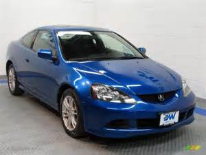 Acura Blue 2005 Blue Pearl Acura Rsx Sports Coupe 32391562