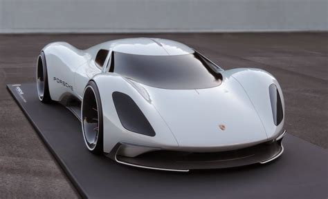 porsche prototype porsche electric le mans 2035 prototype looks believable