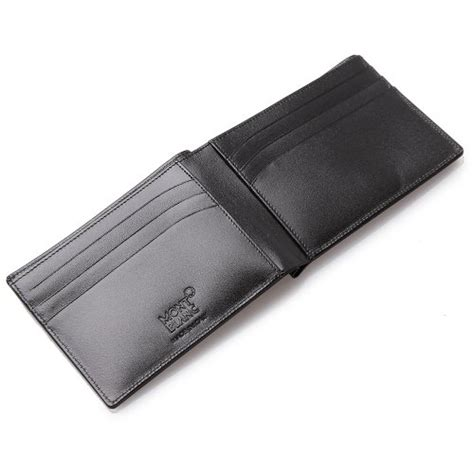 Mont Blanc Gift Card - montblanc meisterstuck 6 credit card wallet in the uae see prices reviews and buy in