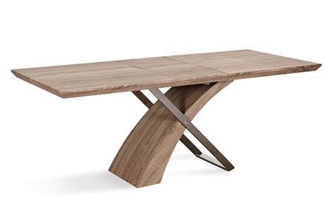 tavolo e sedie moderni level allungabile tavoli e sedie mobili sparaco