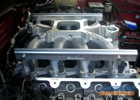 1999 ford mustang fuel how to upgrade your 1999 2004 mustang s fuel system