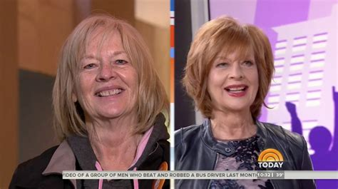 hoda and kathie lee makeovers woman s husband says she s even more gorgeous after
