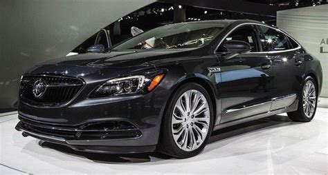 2020 Buick Lacrosse Pictures by 2020 Buick Lacrosse Redesign Car Review