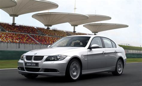 Bmw 3 Series 2006 by 2006 Bmw 3 Series Image 14