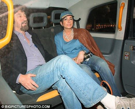 The Time Jean Stubbs sir trevor nunn and nancy dell olio pictured together for 1st time daily mail