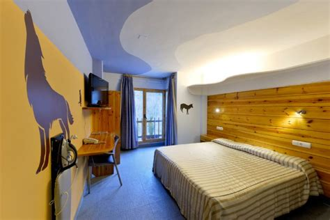 cheap rooms in ac cheap hotels lleida rooms in hotel les brases sort
