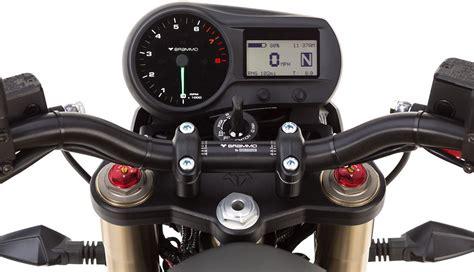 E Motorrad Brammo Empulse by Elektromotorrad Brammo Empulse Ab Sofort Auch In