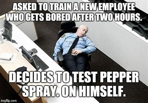 Work Training Meme - on the job training imgflip