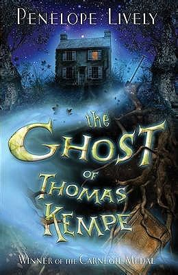 the ghost of thomas the ghost of thomas kempe by penelope lively reviews discussion bookclubs lists