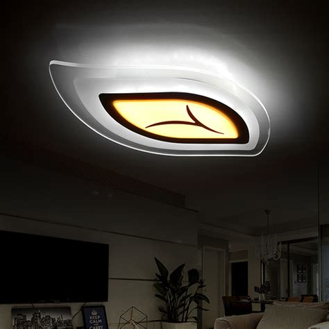 Indoor Lights by New Ceiling Lights Indoor Lighting Led Luminaria Abajur Modern Led Ceiling Lights For Living
