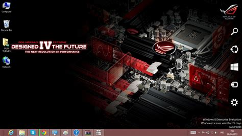 games themes download pc asus theme for windows 7 and 8 ouo themes
