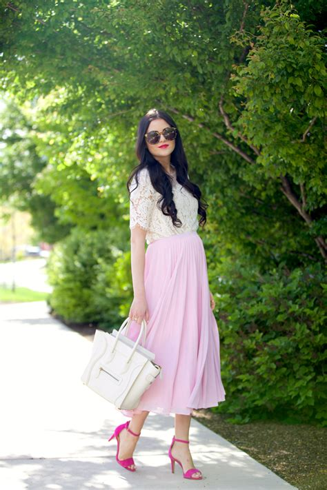 rachel parcell pink peonies by rach parcell a personal style beauty