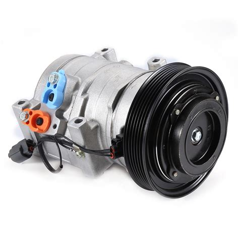 compressor honda accord a c compressor clutch for acura tl v6 2004 2008 honda