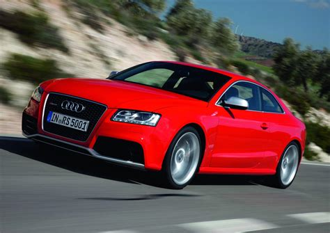 audi rs gallery  top speed