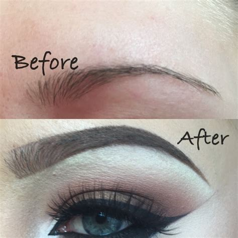 tattoo eyebrows do they fade how to do a fade brow instagram brow youtube