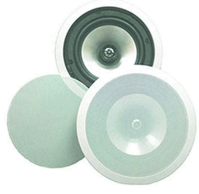 Ceiling Speaker Parasound C65 V265 Inch page 22 cat128a v4final