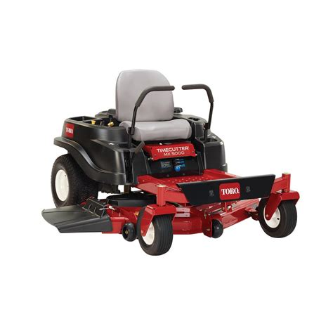 toro zero turn mower price compare