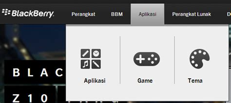 reset bb lewat komputer cara download aplikasi dan game blackberry di appworld