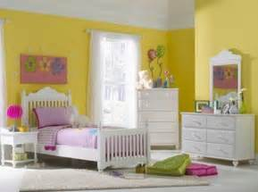 Girls Bedroom Color Ideas Pin Painting A Bedroom Yellow Gives The Appearance Of