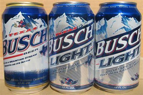 busch light gold can la jornada galeria 2010 las 50 peores cervezas del mundo