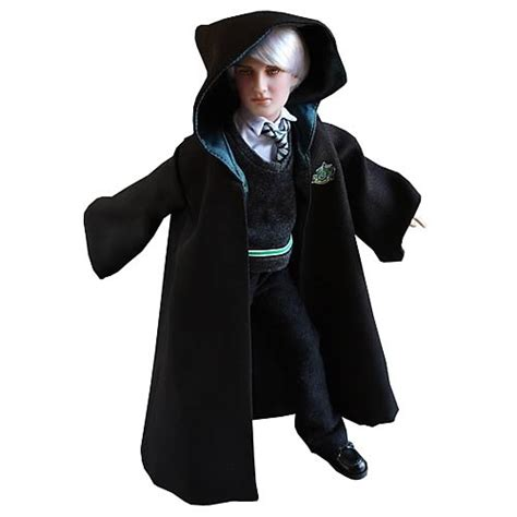 harry potter dolls house harry potter 12 inch slytherin house robe tonner harry potter dolls at