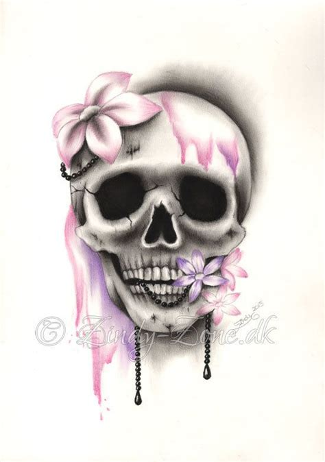 skull tattoos for girls designs 25 best ideas about skull tattoos on