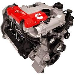 Nissan Titan With Cummins Engine Cummins Diesel Engine Of 2016 Nissan Titan Xd Is A