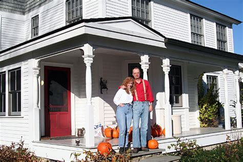 America S Test Kitchen Npr by A Home Thanksgiving On The Kimball Farm Npr
