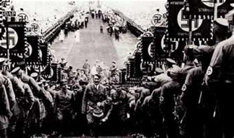 impresionantes imagenes nazis fotos impresionantes de la segunda guerra mundial