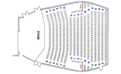Sydney Opera House Seating Plan Seating Plan Sydney Opera House Playhouse House And Home Design