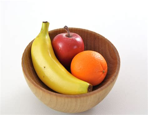 apple banana red apple banana orange fruit food for american girl dolls