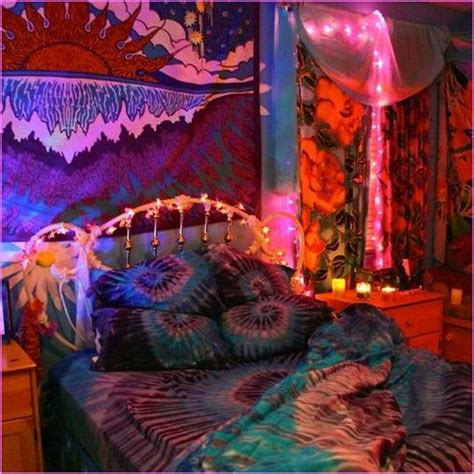 Cheap Boho Bedroom Decor by Hippie Room Decoration